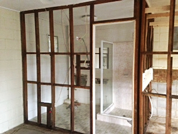 Asbestos Bathroom Removal What to expect on the day bathroom removal