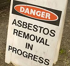 Asbestos in the workplace who's responsible ?