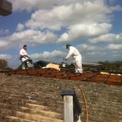 burleigh 1 - Burleigh Asbestos Removal