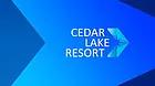 cedar lake resort - Home New