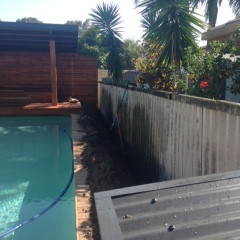 fencing removal - 5 Things You Need To Know About Asbestos Fences!