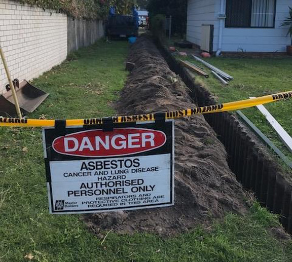 fennce removal - 5 Things You Need To Know About Asbestos Fences!