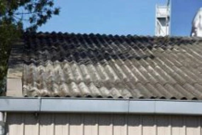 Is your Asbestos Roof, Fence & Gutter safe?