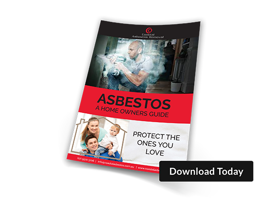 A Guide for Homeowners E book mockup v3 - Asbestos Testing