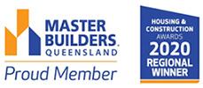 master builder logo - Home New
