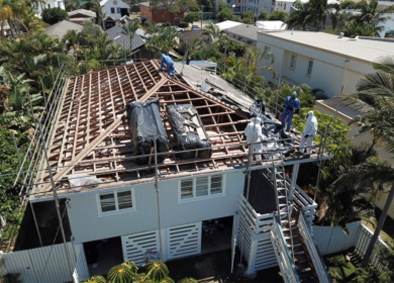 The ultimate guide to replacing your asbestos roof bottom - The ultimate guide to replacing your asbestos roof!