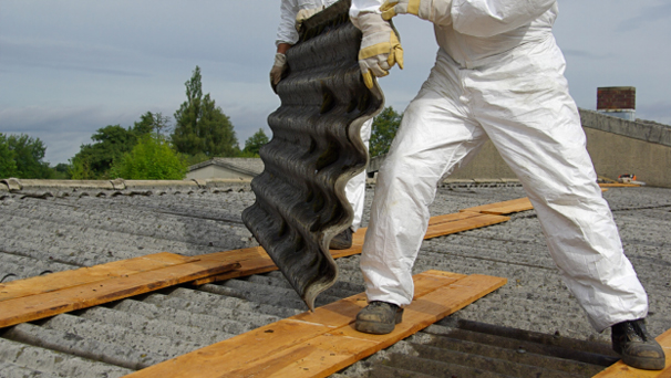 The ultimate guide to replacing your asbestos roof!