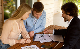 property managers - Pre-purchase